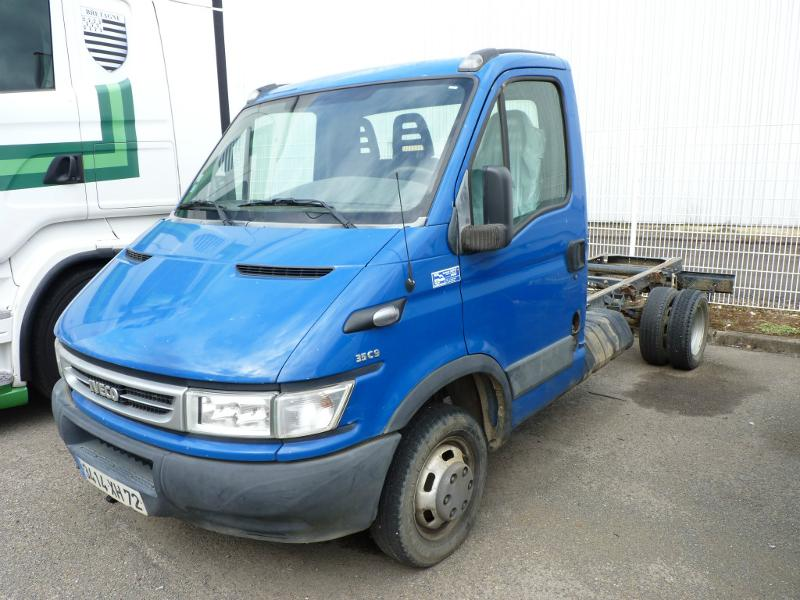 IVECO Daily 35C90 Châssis Cabine
