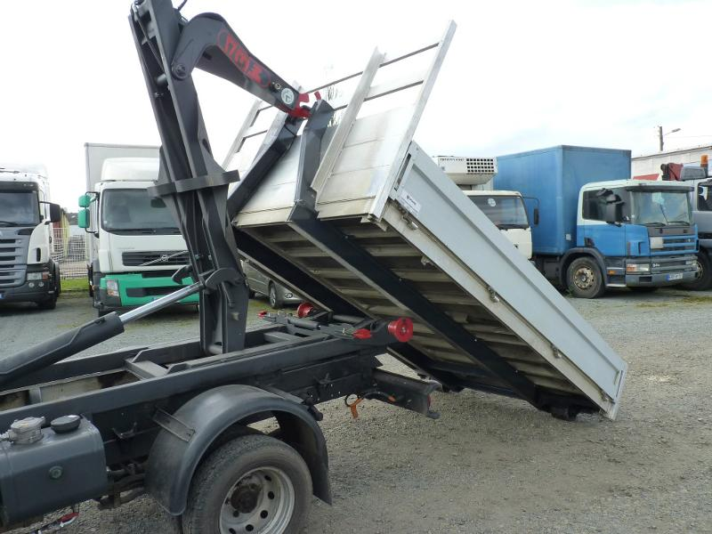 NISSAN Cabstar CCb 35.13 Route SE /1