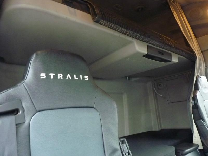 IVECO Stralis AS440S46 TP Euro5