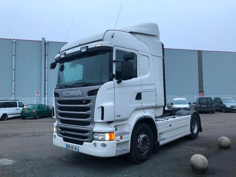 SCANIA R 440 LA Highline E6