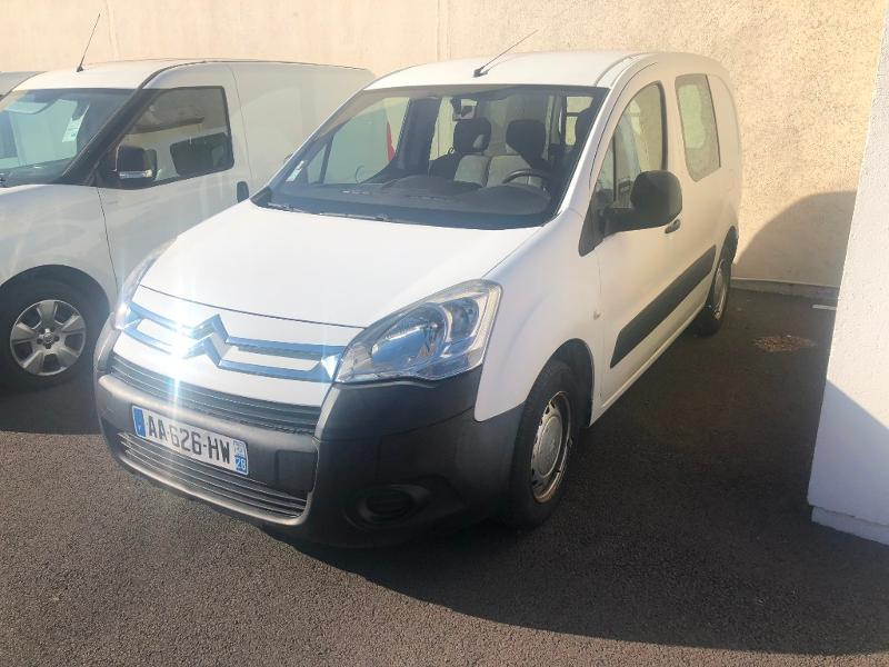 CITROEN Berlingo 625kg HDi90 Club