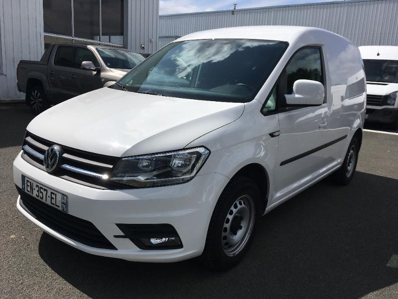 VOLKSWAGEN Caddy Van 2.0 TDI 102ch Business Line Plus