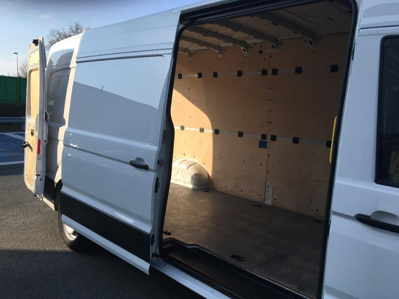 VOLKSWAGEN Crafter Fg 35 L4H3 2.0 TDI 140ch Business Line Traction