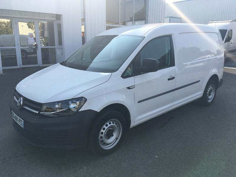 VOLKSWAGEN Caddy Van Maxi 2.0 TDI 102ch Business Line